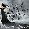 RavenQueen by AccioScar