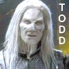 Todd Wraith SGA