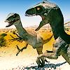Raptors - Screaming Death Chickens