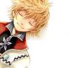 ✩ Adrian: 『Kingdom Hearts』 Roxas ☆ Content