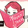 beyond_squirrel: quick tricks