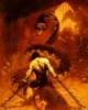 selfavowedgeek: Conan and Serpent