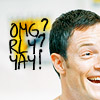 one hundred and crazy percent: tahmoh   omgrlyyay!