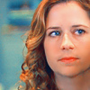 Pam Beesley {The Office}