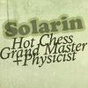 E.C: Solarin