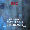 Tin Man - Auto Focus Disengaged