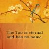 [ eternal tao ]
