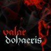 Valar Dohaeris - A Fanwork Exchange Community