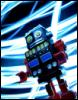 robot swirl
