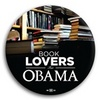 obama - book lovers
