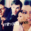 DW smith and jones