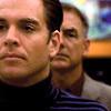 DiNozzo Gibbs Behind Tony