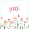 jodi // pink daisies III