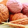crafty // knitting