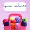 crafty // yarn whore