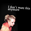 Britney - don't want this...