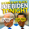 LOLitics | Black Joe Biden