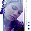 SPN Meg Blue