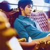 Jung, Yunho: sit back