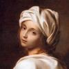 Daubaway Weirdsley: Beatrice Cenci