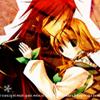 shadowneko003: Natalia x Asch