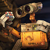 wall-e puzzled