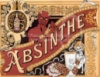 calendula_witch: Absinthe