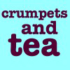 'Trie: crumpets and tea