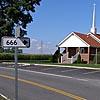 666 church