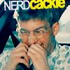 Kristi: nerd cackle