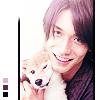 Yumeko: 2TOP - 亮ちゃんと犬