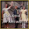 so long farewell