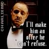 make him an offer