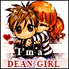 softbluebuddy: I'm a Dean Girl