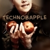 E: sg1- sam (technobapple)