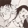 Pokemon - Brock & Ash - Dude!
