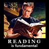 Daniel, Reading