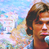 Audrey: {SPN} Jared - Puppy face