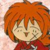 Kenshin- niko niko