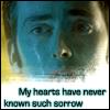 My virtual identity: DW Sorrow