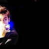 ten/ sonic screwdriver. OTP.