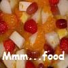 Mmm....food