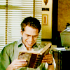 the love song of j. aimee prufrocke: angel | wesley + books = <3