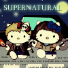 softbluebuddy: Hello Kitty SPN