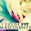『クロス・マリアン』: Dist - I _EXUDE_ Masculinity.