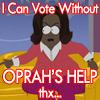 oprahs help by vixielamenta