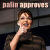 palin approves by xperfectlysane