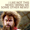 Bathycolpian Infidel: blackadder other news