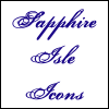 Sapphire Isle's Icons