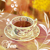 Tea for Bekah